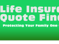 Life Insurance Quote Finder
