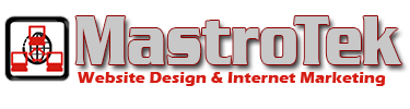 MastroTek Website Design and Internet Marketing