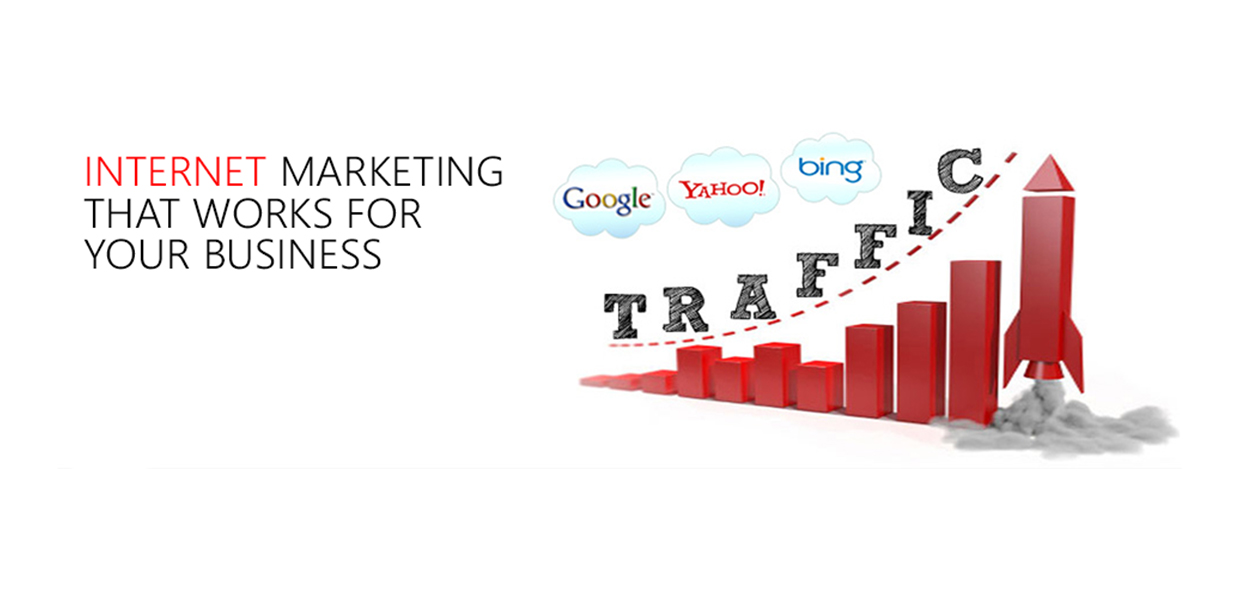 Internet Marketing for your small business