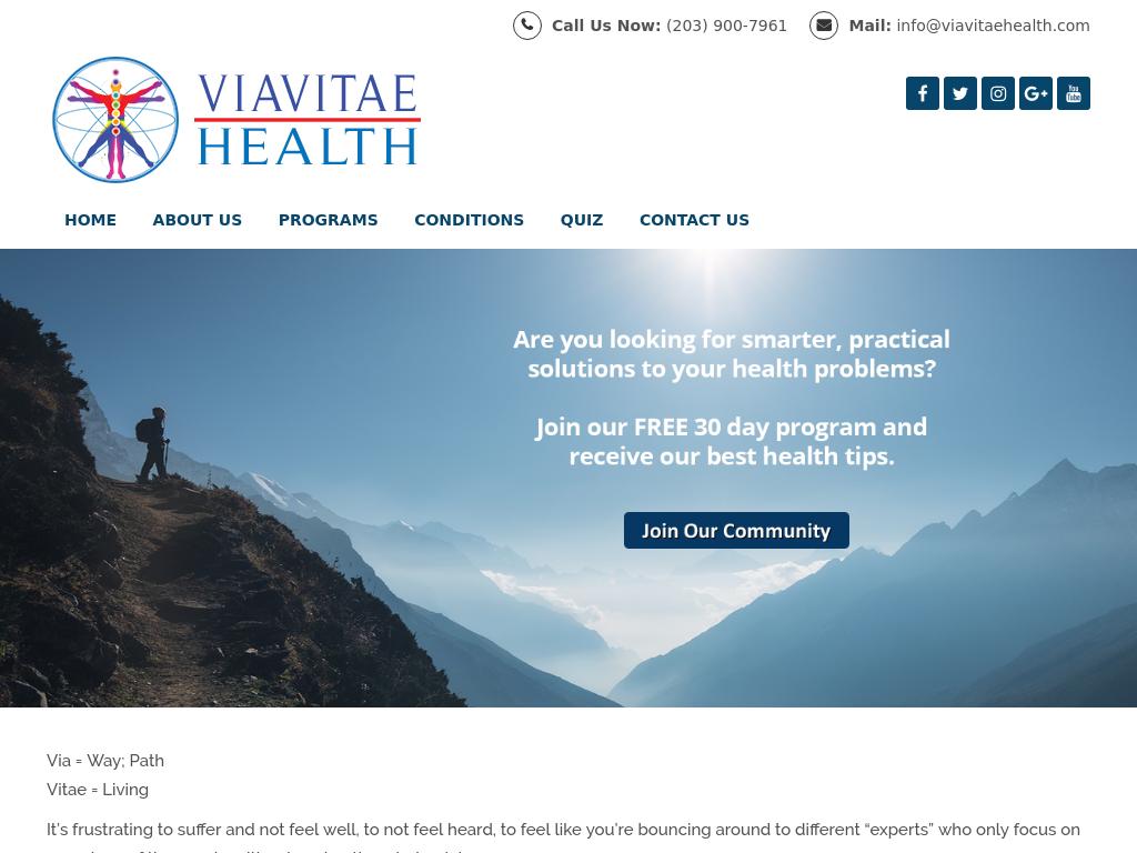 ViaVitae Health