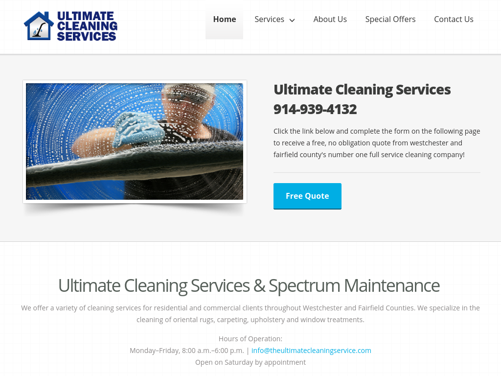 ultimatecleaning